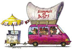 Illustration by Bill Basso