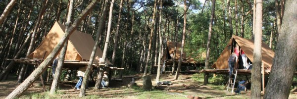 Scouting Rurik Heiloo