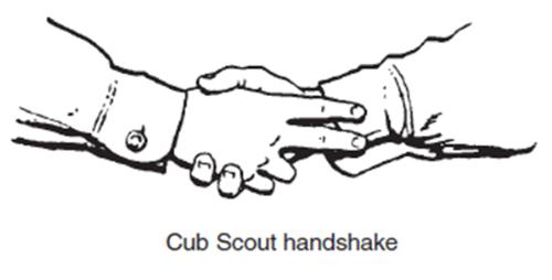 Cub Scout Pack 4086 (Imperial, California) Homepage