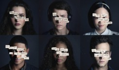 '13 Reasons Why' is a shit show and does not…