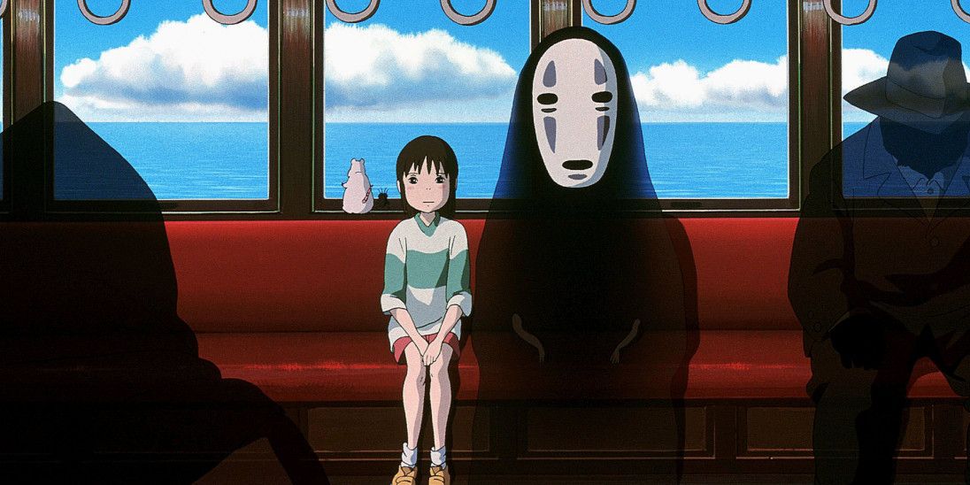Survive your next video conference with Studio Ghibli wallpapers
