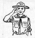 Boy Scout Troop 152, Be Prepared