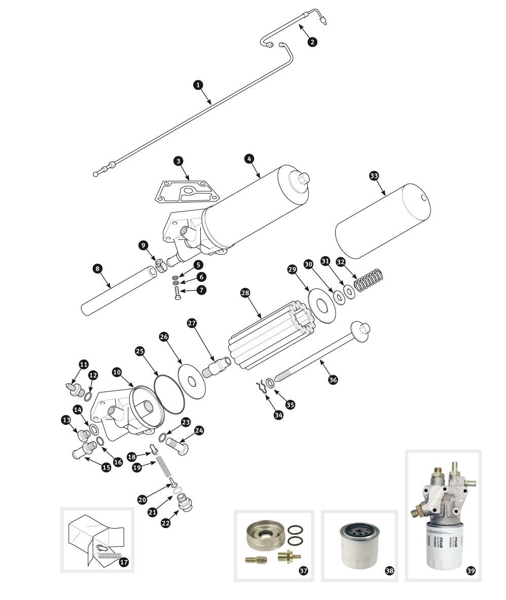 rolls royce silver shadow engine diagram