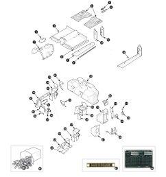 jaguar xjs vacuum diagram [ 998 x 1095 Pixel ]
