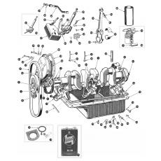 Ford Bronco Tailgate Diagram Jeep Commander Tailgate