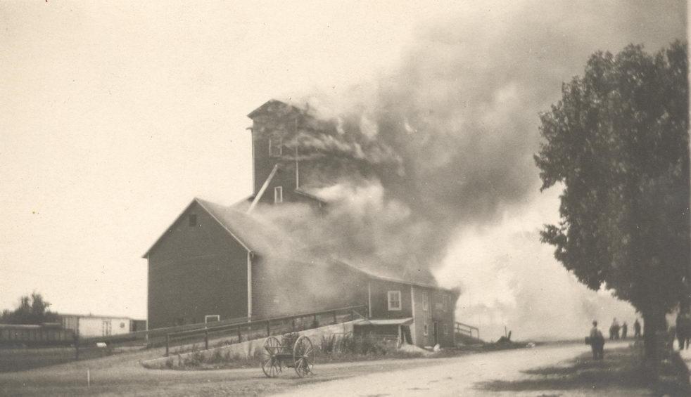 Hamlet Photo Album  Starke County Historical Photos