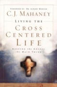 cross-centered-life-book