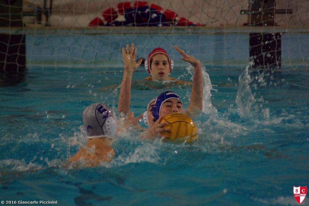 Lerici Sport - SC Quinto B 008