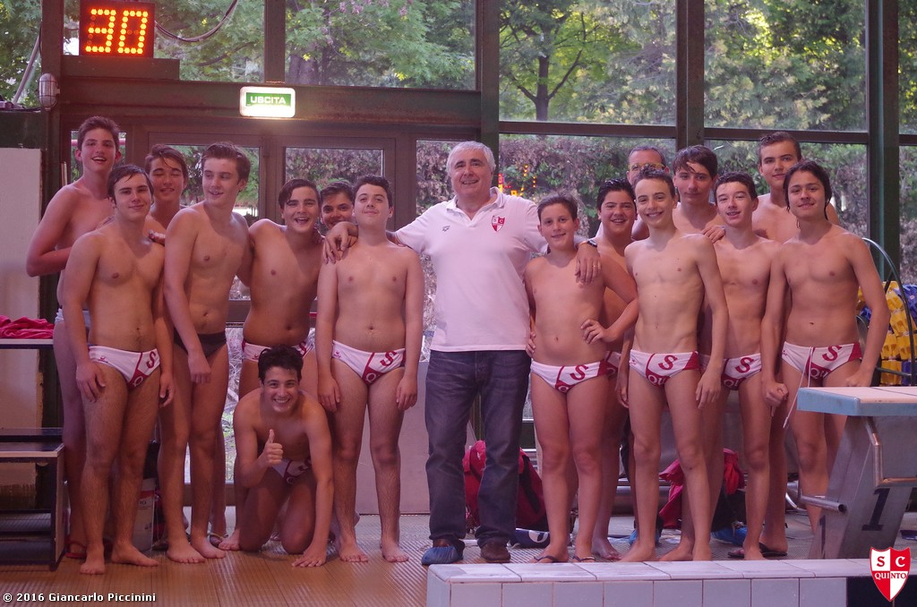SC Quinto B - Lerici Sport - 136