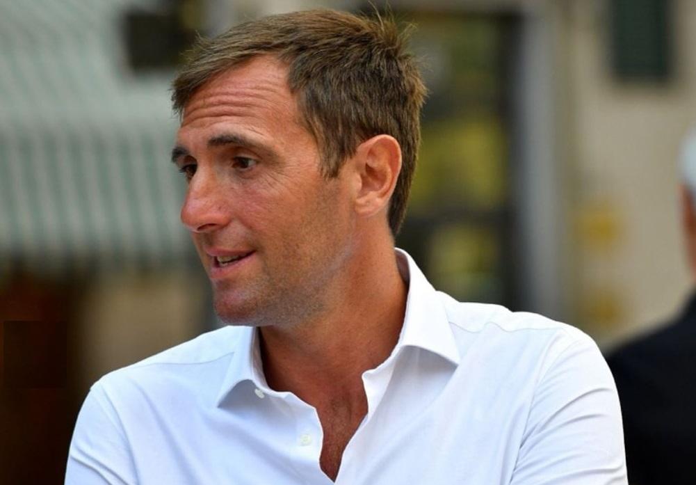 Del Galdo è il nuovo allenatore dell'Iren Genova Quinto
