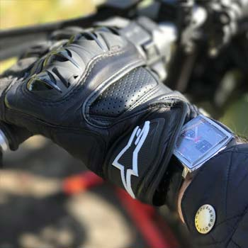 Motorcycle Gloves Reviews