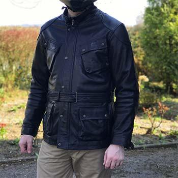 Motorcycle Jacket Reviews