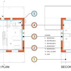Open Plan Kitchen Dining Living Room Plans Schewels Furniture Project | Scranton Passive House