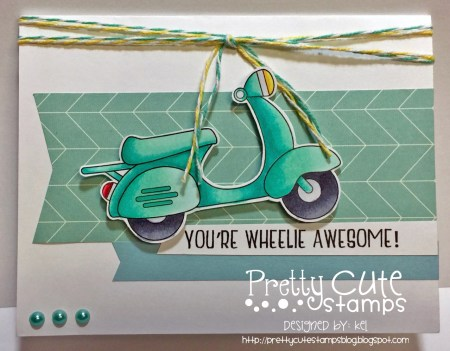 prettycutestamps-ds264-scootinby-kela