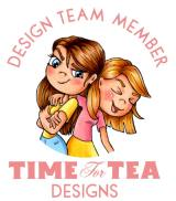 Time 4 Tea Designs
