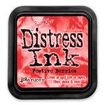 Ranger Ink - Tim Holtz - Distress Ink Pads - Festive Berries