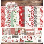Photo Play Paper - Dear Santa Collection - Christmas - 12 x 12 Collection Pack