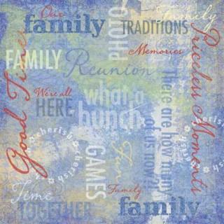 Karen Foster Design Picnic Family Reunion Collection