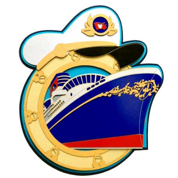 Disney Cruise Porthole Clip Art