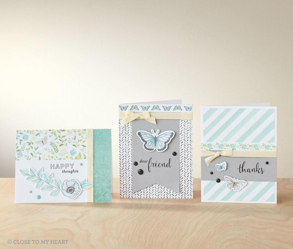 Chelsea Gardens Cards