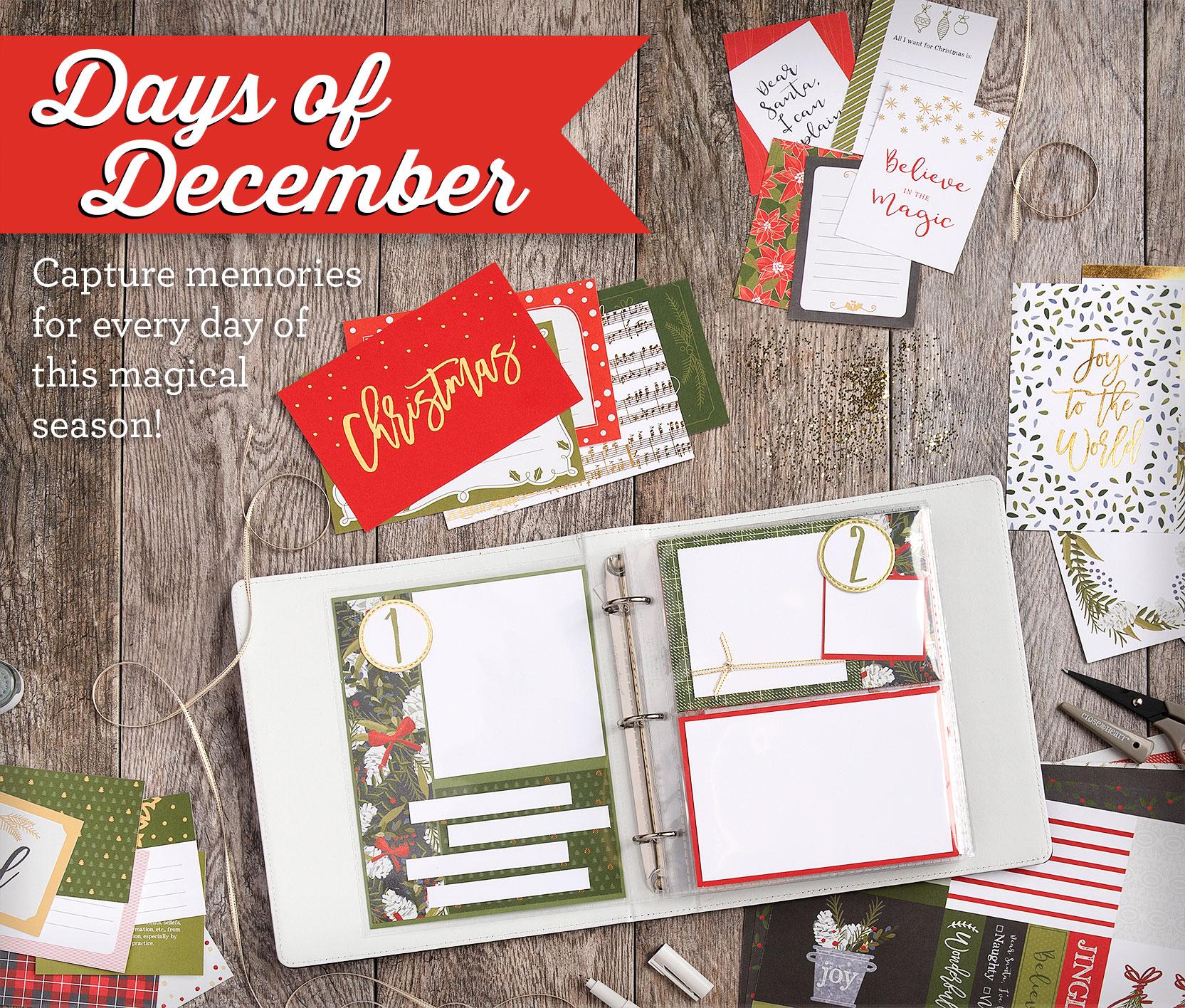Days of December