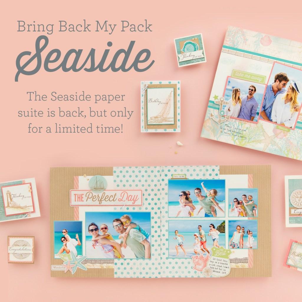 CTMH Seaside Paper