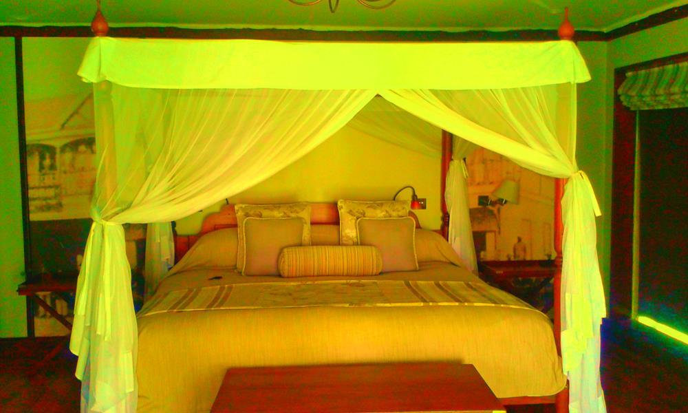 Serena rooms