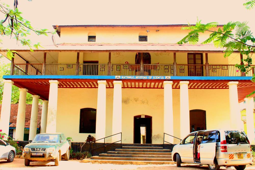 Malindi_Museum