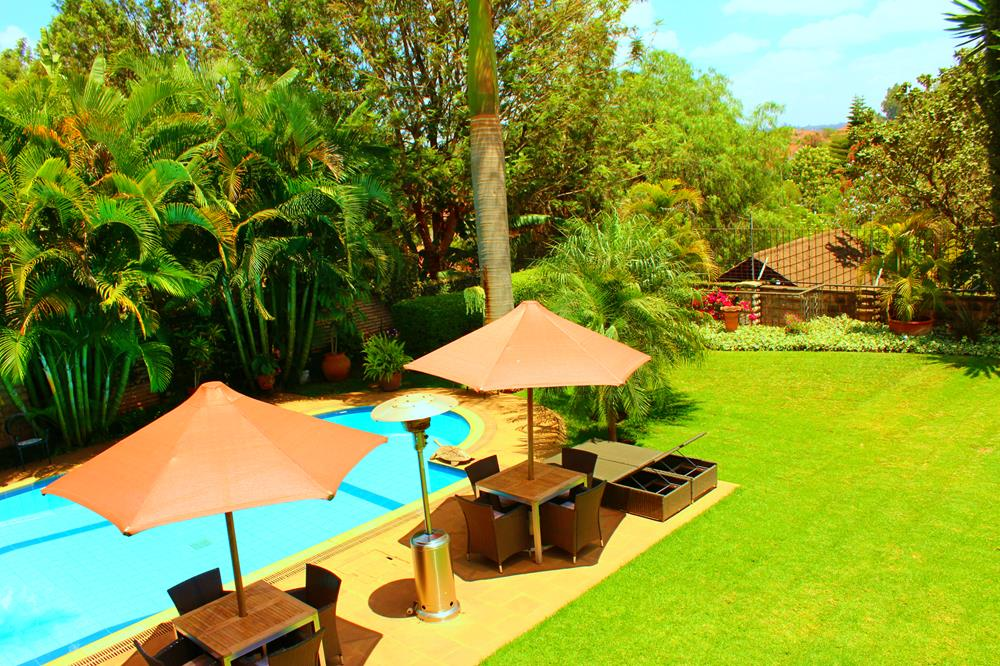 Explore the best of boutique hotels in nairobi scrapbook for Pool garden restaurant nairobi