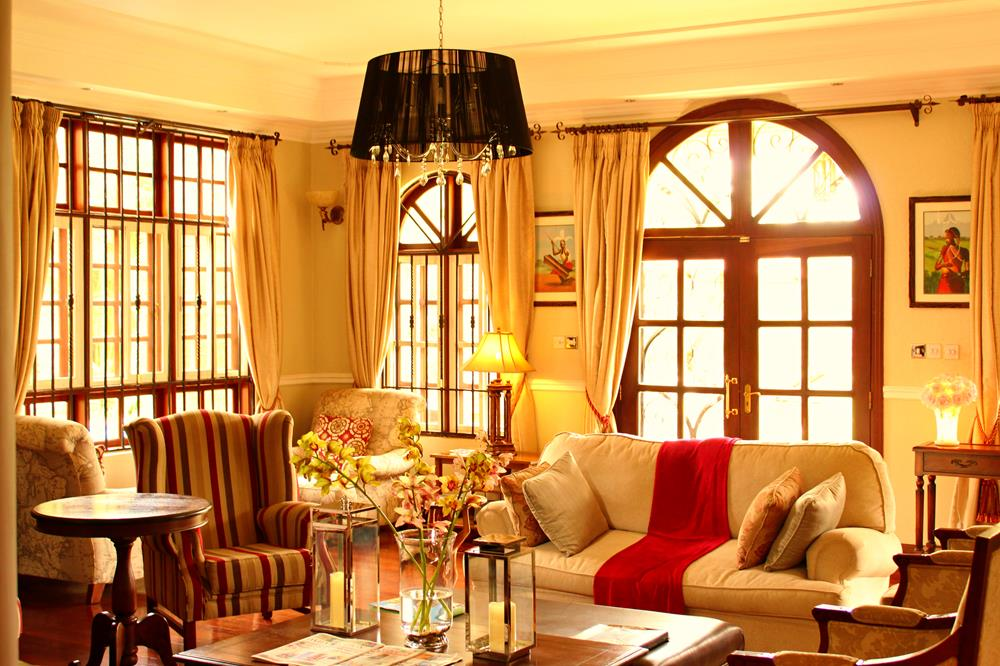 Explore The Best Of Boutique Hotels In Nairobi