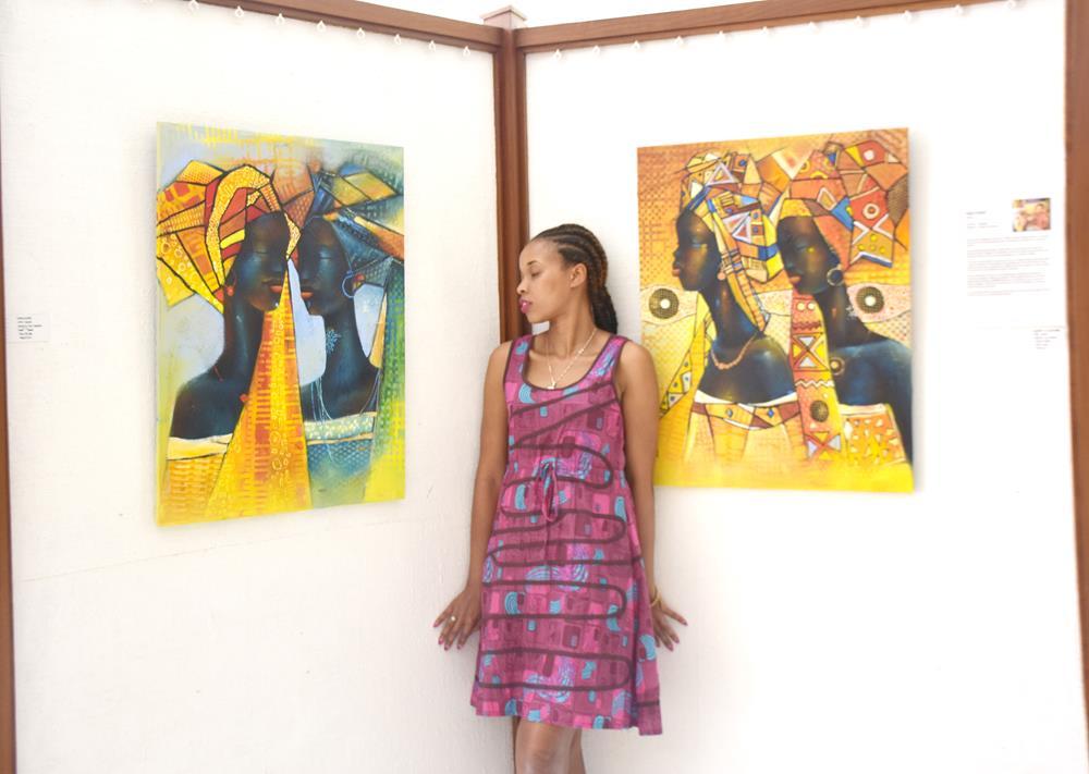 Diani_Beach_Art_Gallery