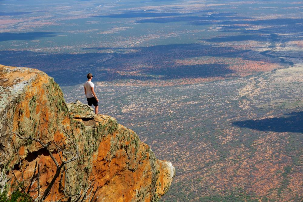 Mt. Ololokwe
