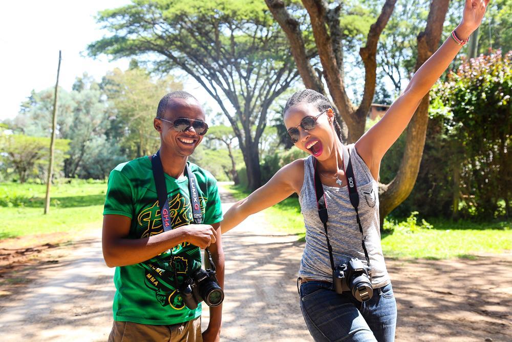 Fairmont Mt Kenya