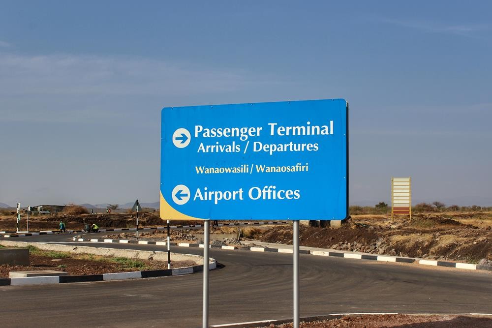 Isiolo International Airport