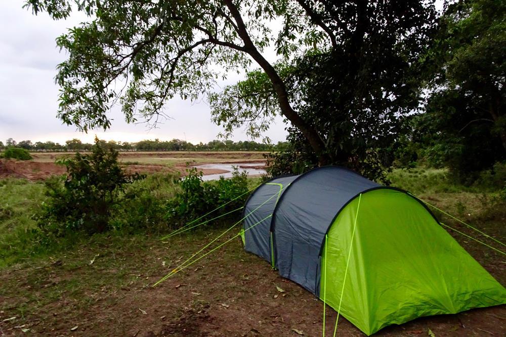 Kenya_Camping