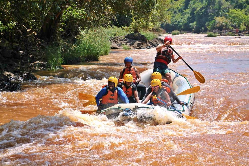 Sagana Rapids
