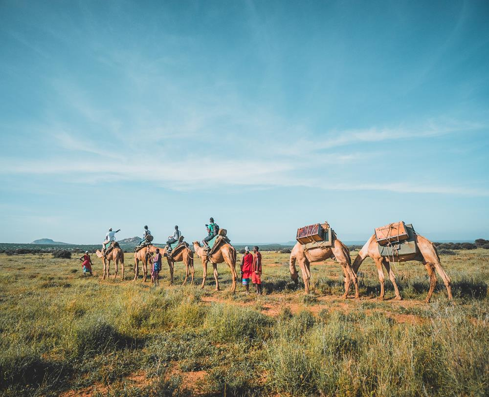 Kenyan Bucket List