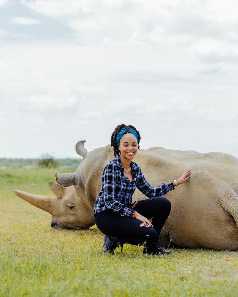 Nairobi bucket-list