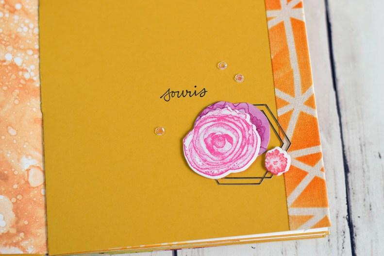mini-album-reliure-feuillet-bandelette-couverture-lin-8