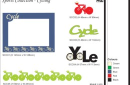 Sports Collection – Cycling