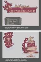 Wonderland Lasers 2