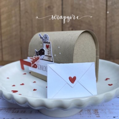 Minimailbox 3