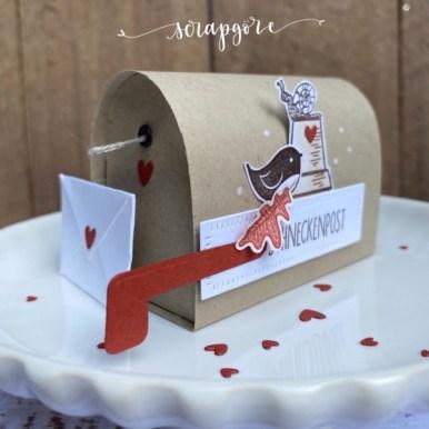 Minimailbox 4