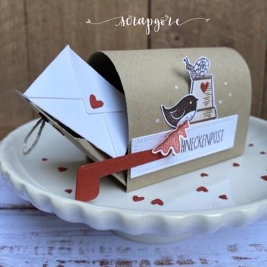 Minimailbox 5