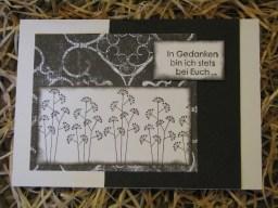 Trauerkarten (3)