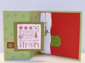 Weihnachtskarten (1)