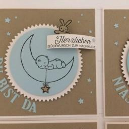 neue Babykarten 2
