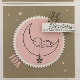 neue Babykarten 6