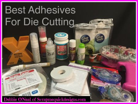 Best Adhesives