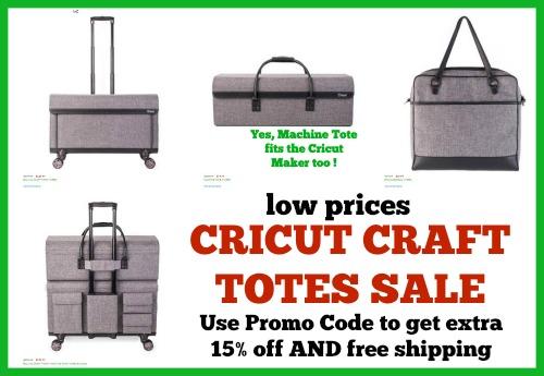 Video]Cricut Totes On Sale - Scrap Me Quick Designs